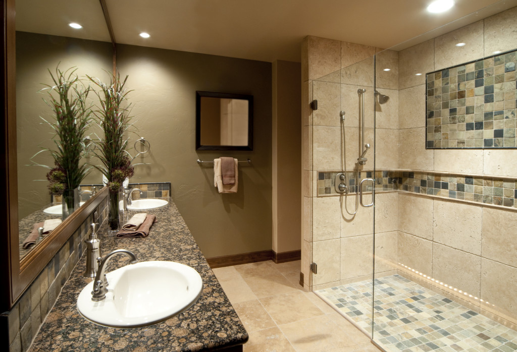 Glass-Shower-Bathroom-Remodel