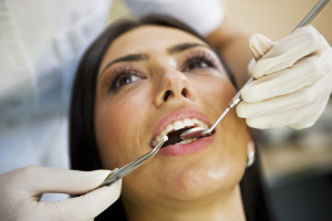 dental care in alicante